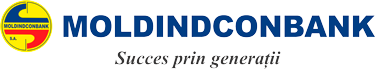 Moldindconbank Logo